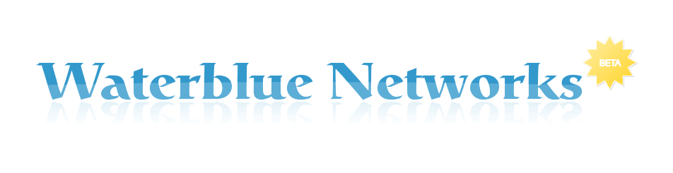 Waterblue Networks